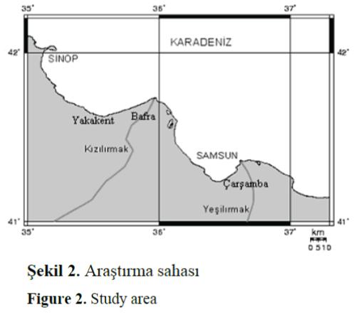 FisheriesSciences-Study-area